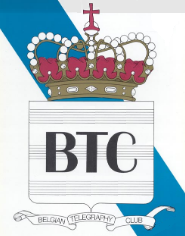 Belgian Telegraphy Club