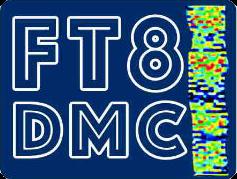 FT8DMC
