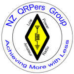 NZ QRPers