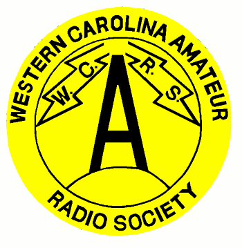 Western Caroina Amateur Radio Society