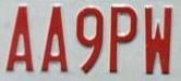 AA9PW