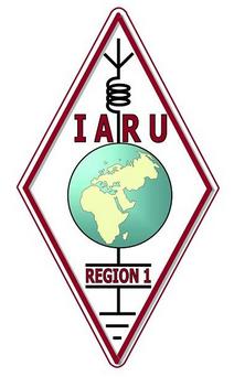 IARU Region 1
