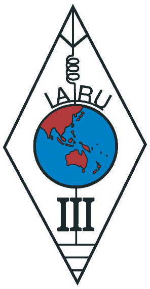 IARU Region 3